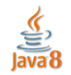 Oracle Java 8 Logo