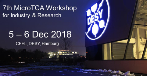 6th MTCA workshop at DESY